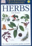 A visual identification guide to more than 700 species of herbs identifies which parts are collected and prepared and describes their different uses from cooking and medicine to crafts.